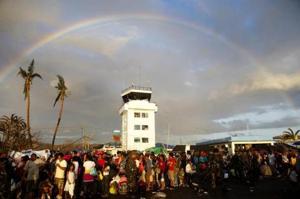 Philippine Rainbow of Hope